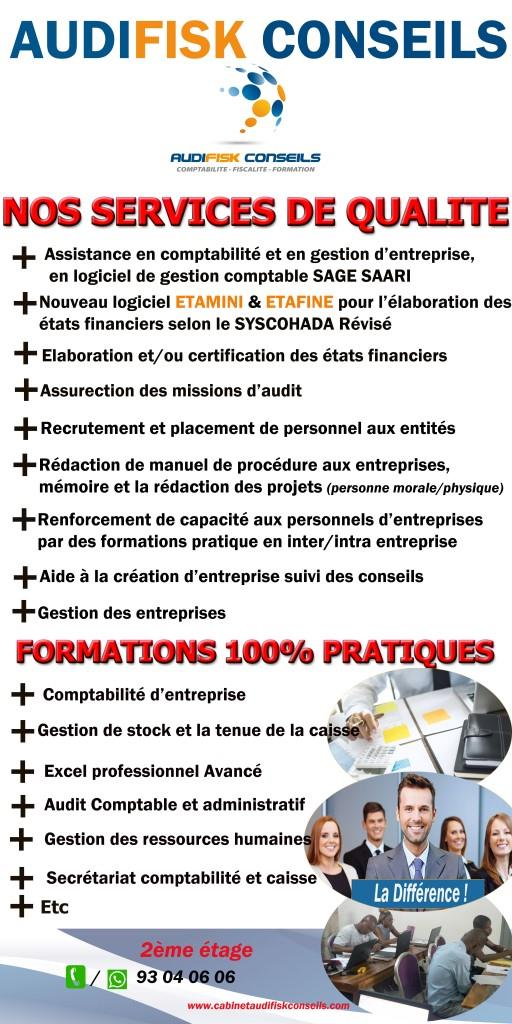 audifisk conseils formation