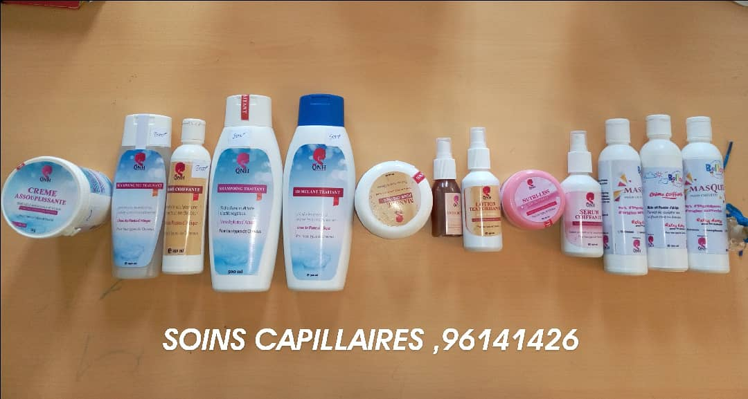 QUALITY NATURAL COSMETICS