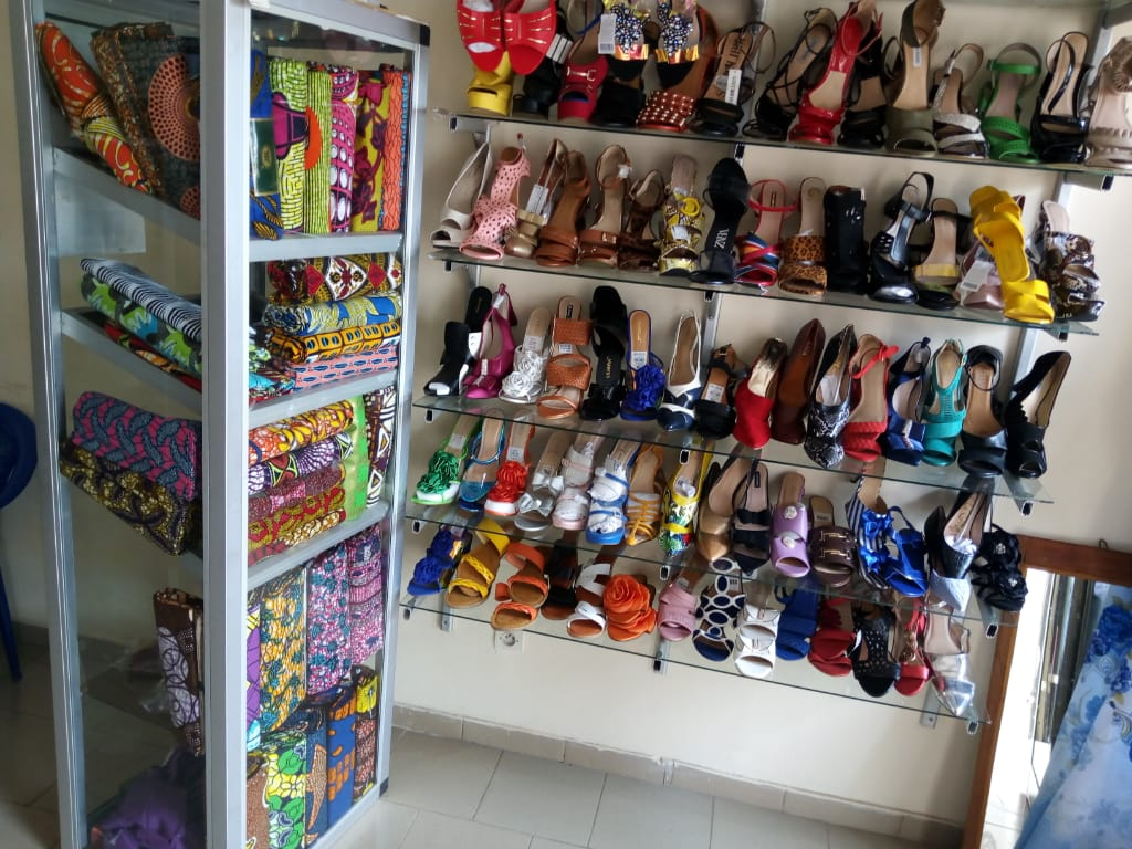 Afifa shop