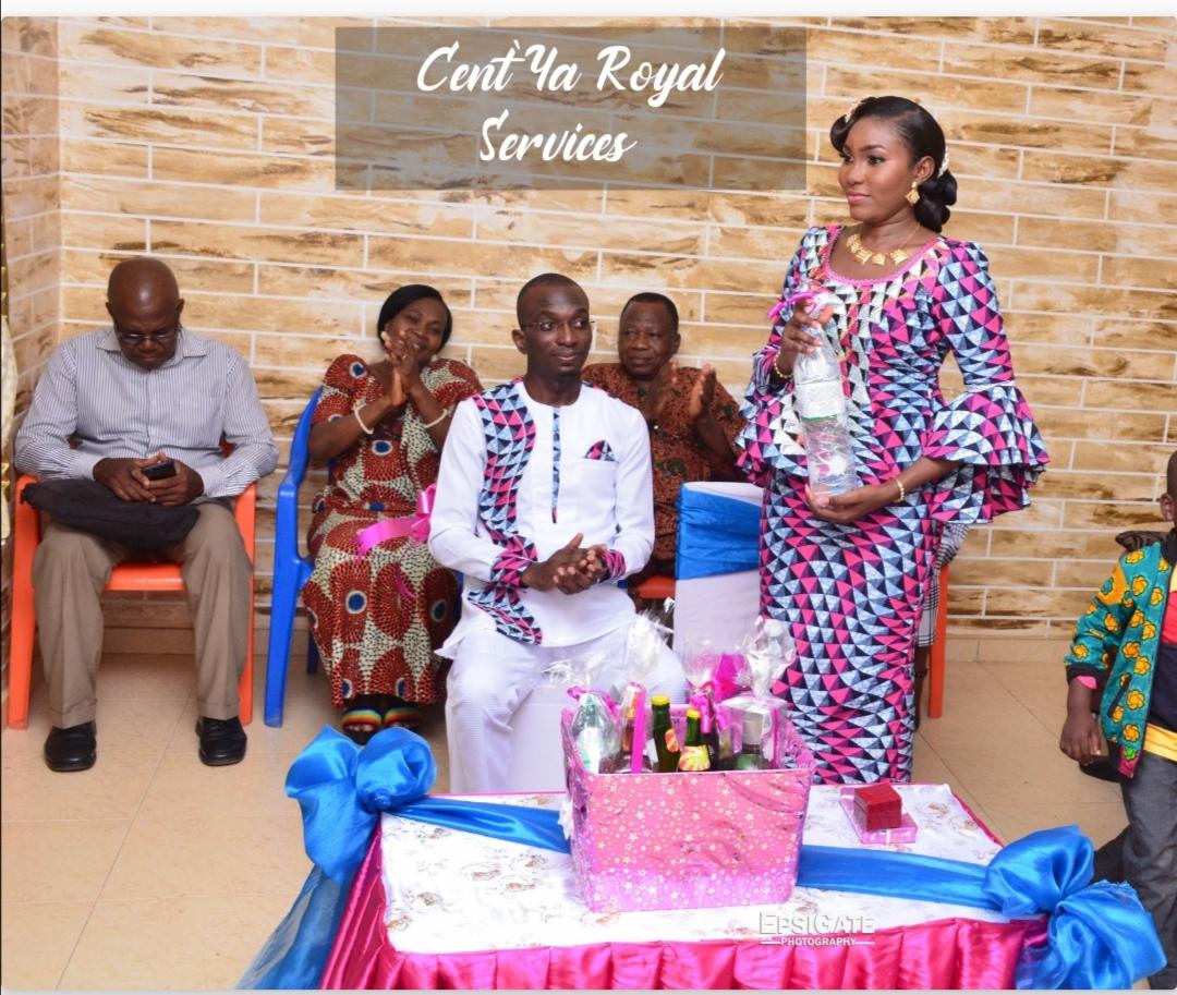 Cent'Ya Royal Services événements