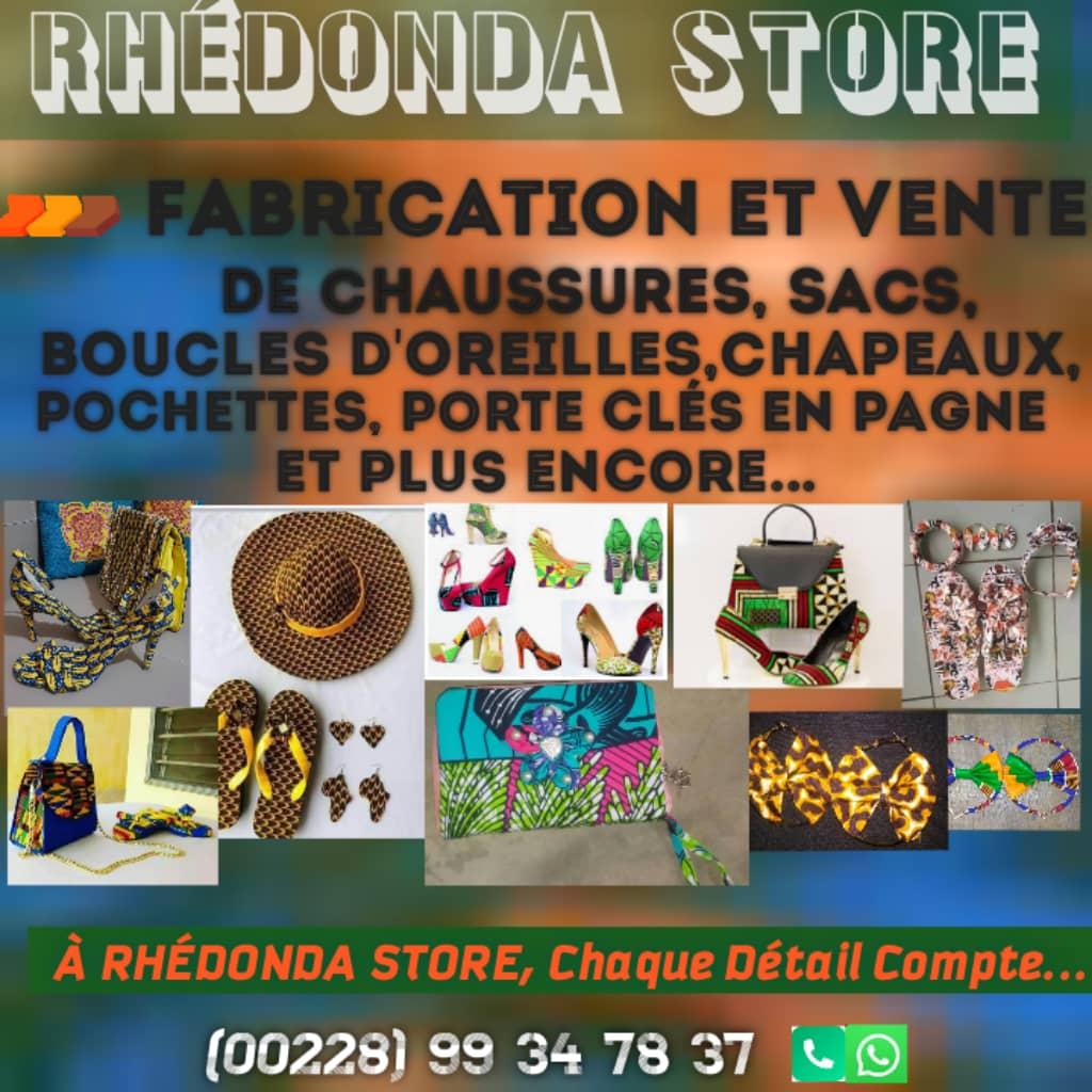 RHEDONDA STORE