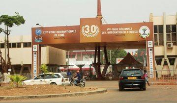 Centre Togolais des Expositions et Foires Togo 2000