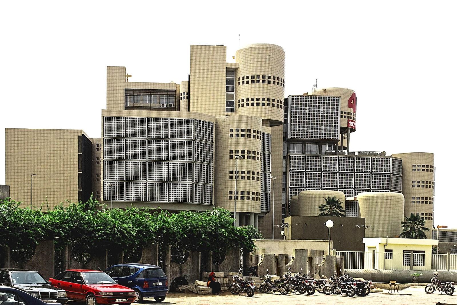 Banque Ouest Africaine de Developement