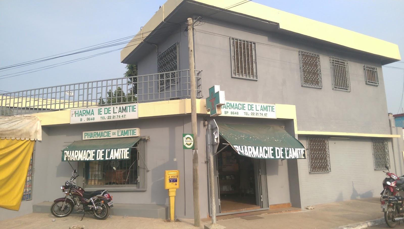 Pharmacie De L Amitié