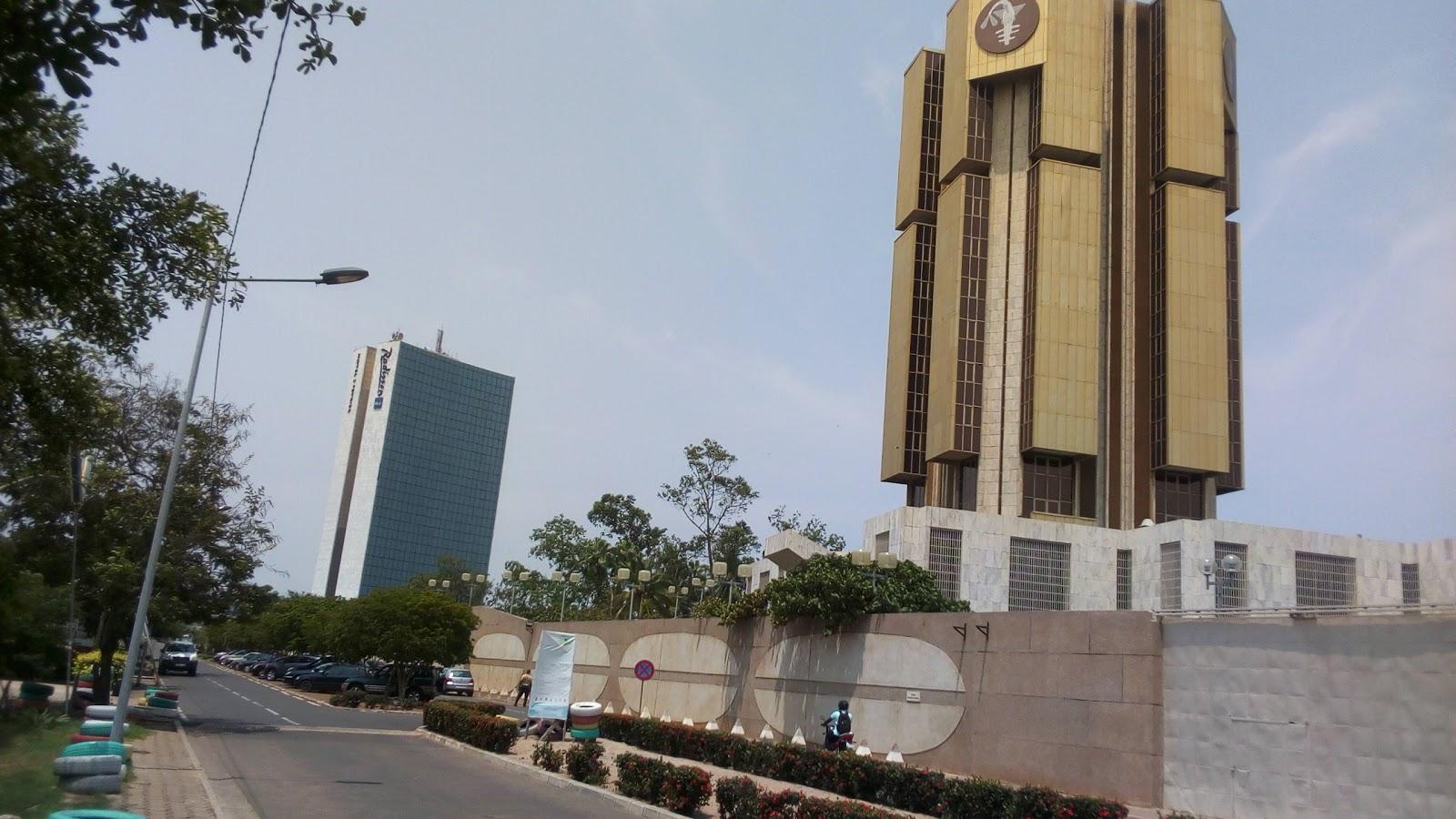 Banque Centrale des Etats d Afrique de l Ouest