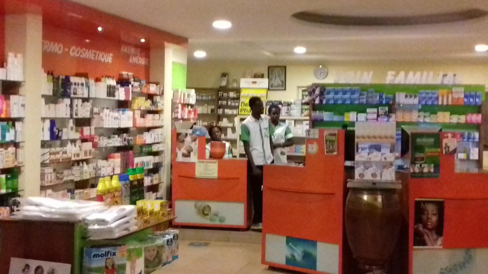 Pharmacie ND TRINITE