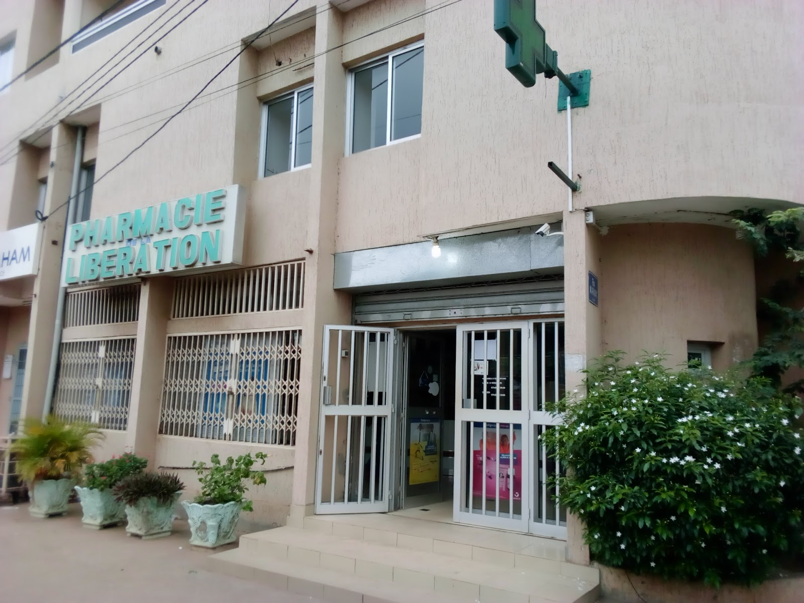 Pharmacie De La Liberation