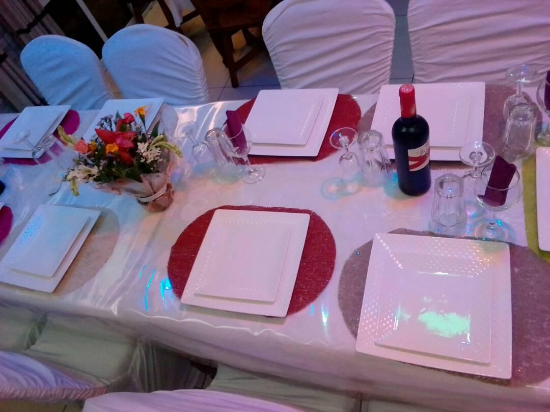 Restaurant Treichville Lomé
