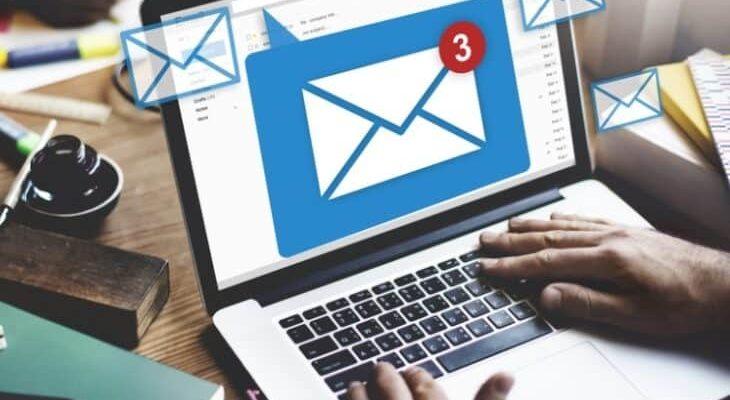 Formation pratique en gestion de messagerie électronique